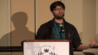 Evan Volgas: Things You Always Wanted To Know About WordPress (but were afraid to ask)