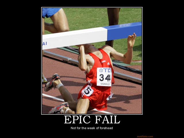 """Storyline #50: 1 Samuel 13-15 """"EPIC FAIL: Where the Wrong"""