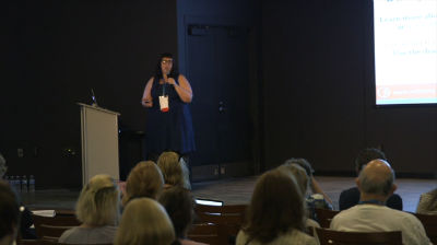 Sarah Benoit: How to Integrate Social Media with WordPress without Losing Your Mind