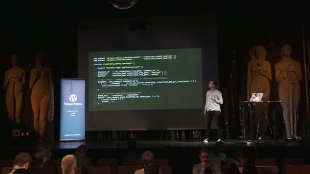Aki Björklund: Practical REST API