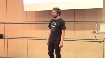 Jean-Baptiste Audras : Valoriser la maintenance de votre parc de sites WordPress