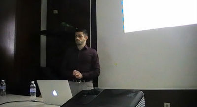 Nikola Boychev: Gulp and WordPress