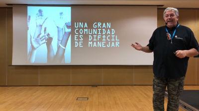 Fernando Tellado: Por qué el proyecto Gutenberg lo va a cambiar todo en WordPress