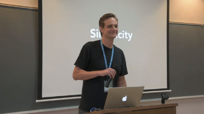 Kirk Wight: A Call for Simplicity