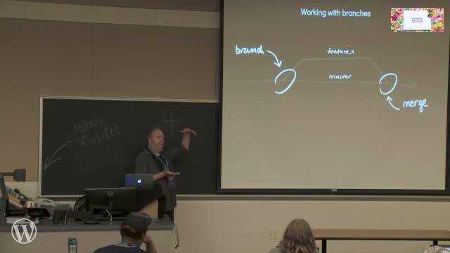Dwayne McDaniel: Let's learn Git. No more excuses.