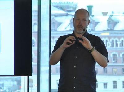 Andreas Ek: Praktisk MVC för strukturerad WordPressutveckling