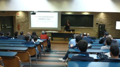 Andrea Barghigiani: La vera ottimizzazione SEO di una pagina WordPress