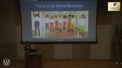 Karla Campos: Entrepreneurship for Kids