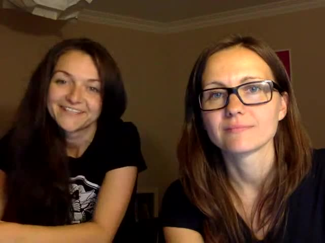 Petya Raykovska and Sonja Leix: Global WordPress Translation Day Recap