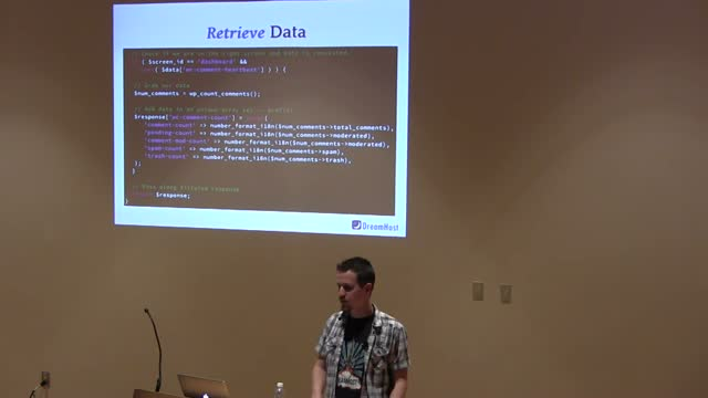 Mike Schroder: Bring WordPress To Life With The Heartbeat API