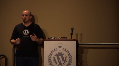Rami Abraham: WordPress - The Next Generation.  A Look Into WordPress Sites 5, 20, and 50 Years into the Future
