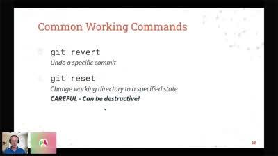 William Earnhardt: Git's Not Rocket Science