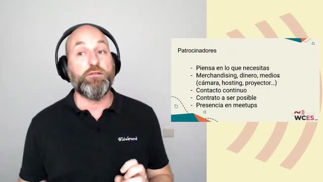 José Ramón Padrón: Pon en marcha tu comunidad local, guía paso a paso