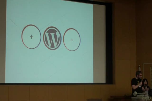 Michael Pick (Automattic): Assaults on Indifference: Storytelling, Design Thinking and WordPress