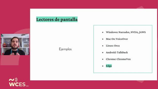 Vicent Sanchis: Barreras para la accesibilidad web: degradados de color y lenguaje inclusivo