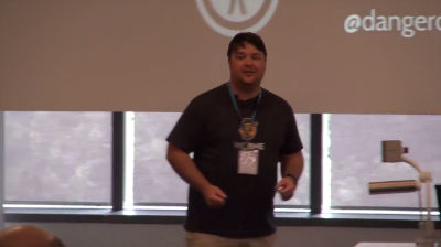 Charlie Carter: Make WordPress Accessible
