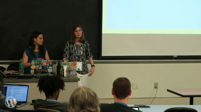 Marjorie Sample and Lauren Hirsh: Usability Testing for Your WordPress Site