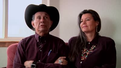 Russell Means Final Interview – The Sacred Feminine and Gender Roles