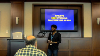 Vinay Raghu: Content is a Beast – A Content-first Approach to Building WordPress Websites