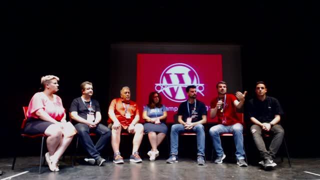 Mesa redonda: Cómo ganarte la vida con WordPress