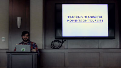 RC Lations: Tracking Meaningful Moments on Your Site