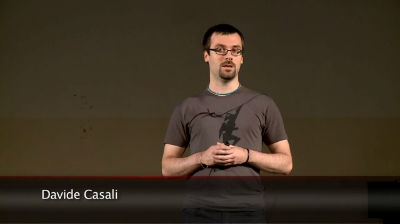 Davide Casali: Gestalt Design Principles for Developers