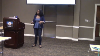 Javacia Harris Bowser: People Not Pageviews - How Relationships Can Help Build Your Blog & Your Brand