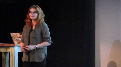 Maja Benke: Accessible Design