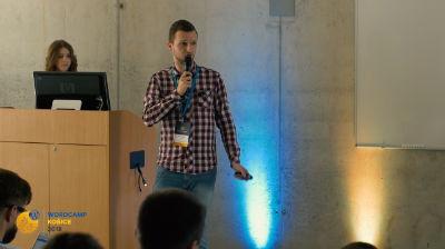 Marek Cocher: Budovanie online komunity s WordPress