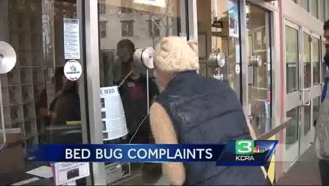 Sacramento, CA Suburb Movie Theater Has BedBug Scare | Bed