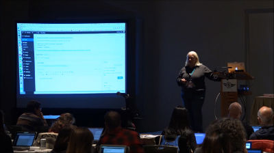 Kelli Wise: Learn to Use Your WordPress Website PART 2