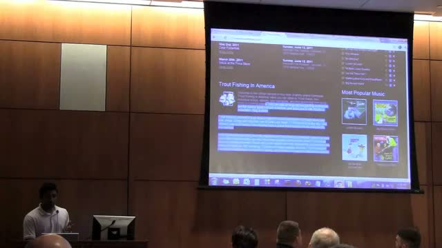 Shan Pesaru: WordPress - Inside-Out, Literally