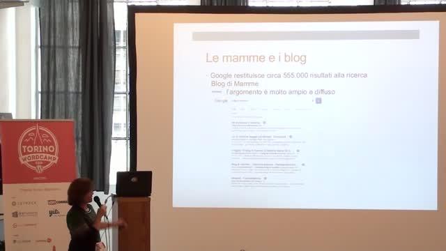 Luisa Pavesi: Come avere un blog per mamme può diventare il tuo lavoro