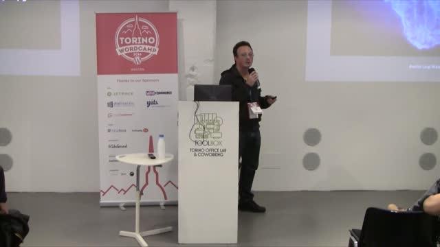 Luigi Maselli: Controllare la WP REST API tramite JavaScript e React