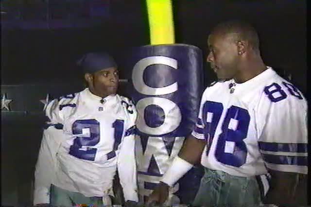 c1d99ad990d 1990's San Francisco 49ers v. Dallas Cowboys: Cowboys Perspective | Taylor  Blitz Times