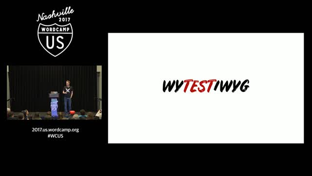 Morten Rand-Hendriksen: Gutenberg and the WordPress of Tomorrow