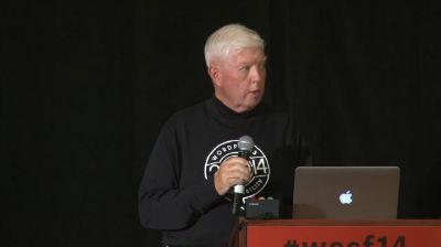 Joseph O'Connor: Accessible UX and WordPress
