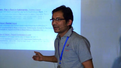 Santosh Raut: Simple WordPress SEO