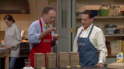 Did Christopher Kimball Leave Test Kitchen