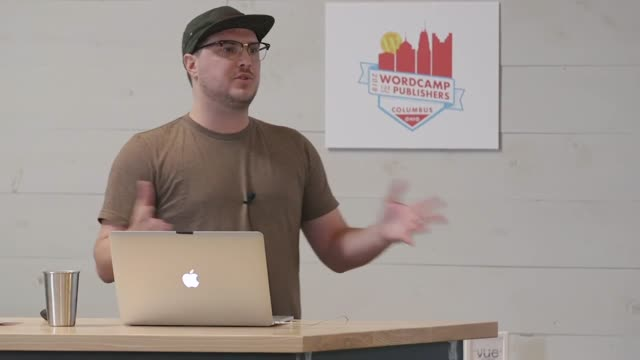 Nathan B. Weller: Storytelling Essentials Every Content Creator, Developer, and Publisher Should Understand