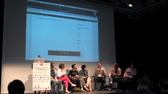 Table Ronde : Sites multilingues – le grand débat qui va enfin tout régler (yeah right!)