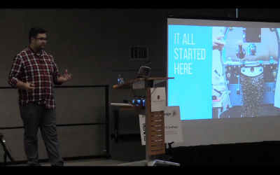 AJ Morris: Growing the Small Business Local Economy with Marketplace eCommerce