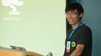 Xiao Yu: WP <3 Elasticsearch