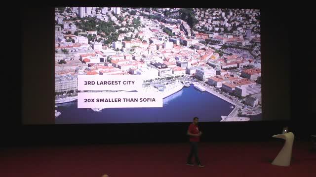 Emanuel Blagonic: How WordPress changed the face of Croatian politics