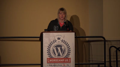 Sara Cope: WordPress in the White House – Development of the Open Innovation Toolkit