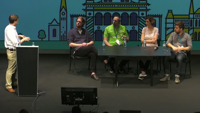 Panel Discussion: Cultivating happy teams, for better business
