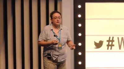 Silvia Suria: Cómo montar una web en 20 minutos a partir de un mockup aprobado