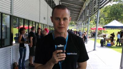WordCamp Sunshine Coast Testimonials