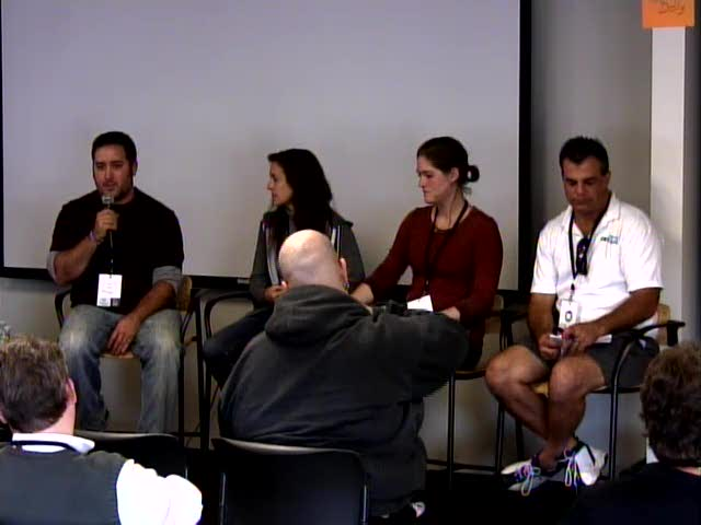 SEO Smackdown Panel