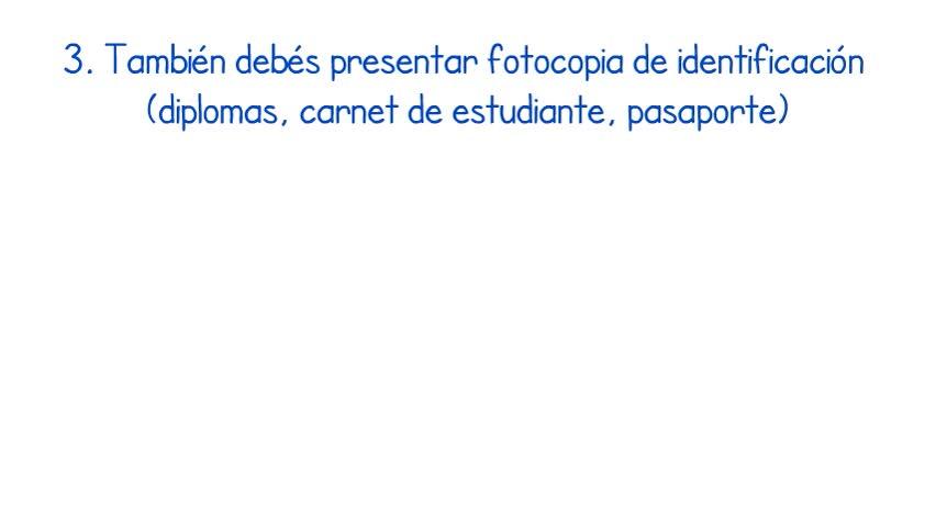 Requisitos para obtener la cédula de identidad en Nicaragua | Por el ...